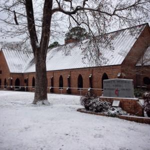 Snowy Sanctuary